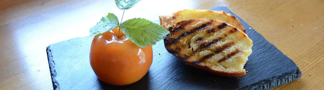 Heston Blumenthal's Meat Fruit