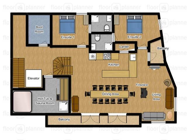 Chalet-Samoens-floorplan