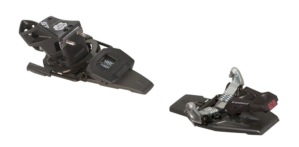 ski touring bindings