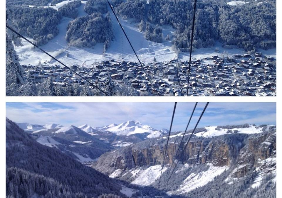 Does El Nino mean more snow for the Alps?