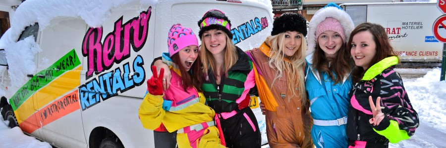 10 Tips for your First Ski Trip