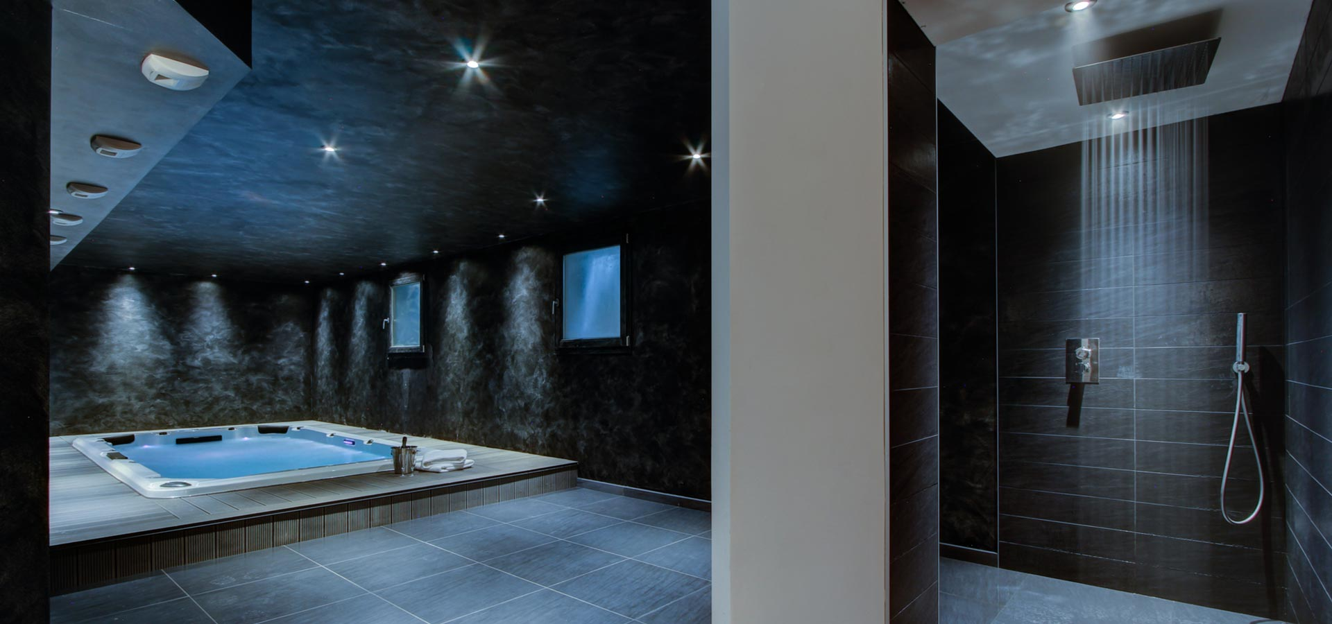 Morzine Spa and Wellness