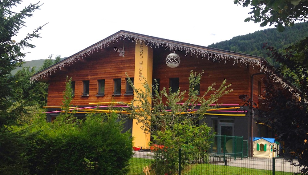 Morzine Childcare and creche