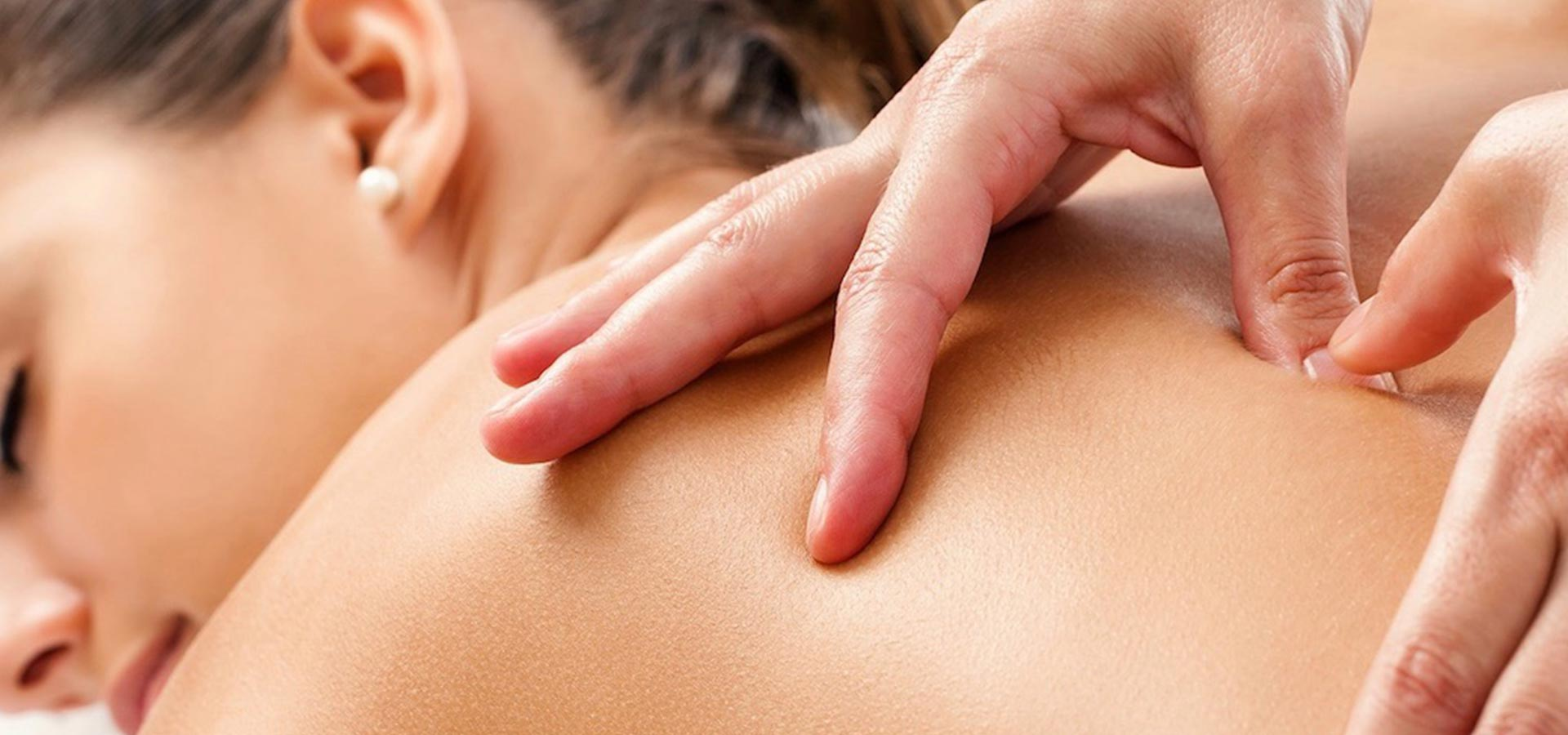 Morzine Massage and Pampering