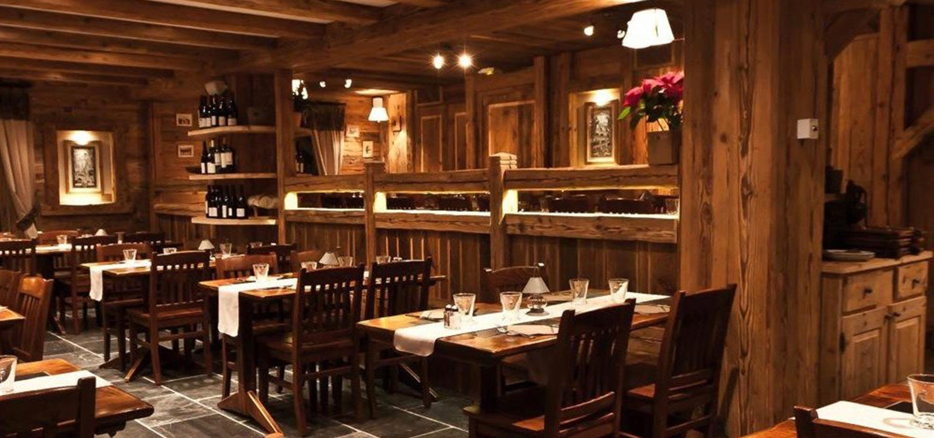 Morzine Restaurant Guide