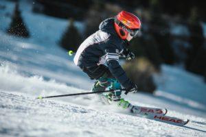 Ski fitness