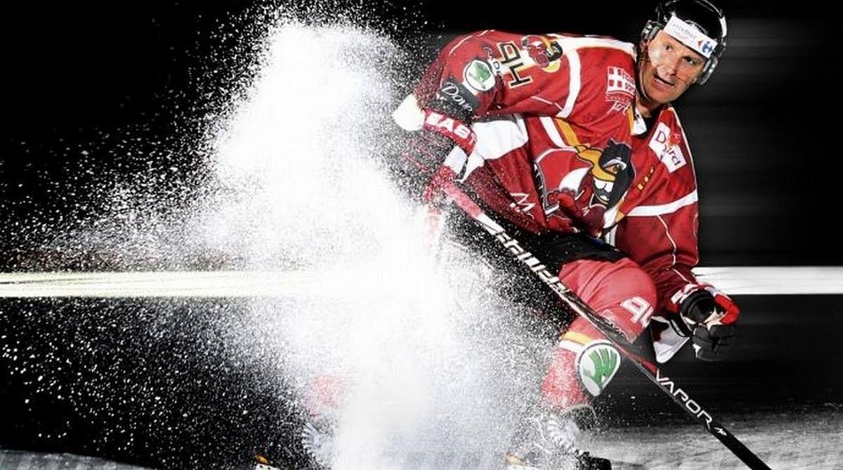 Morzine Ice Hockey Team