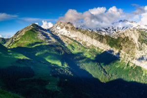 La Bourgeoise Samoens Self Guided Walk