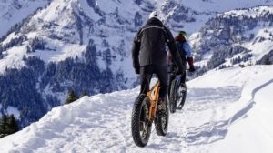 Morzine winter activities