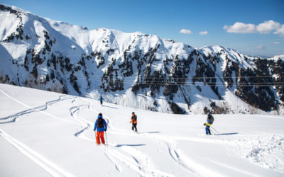 An Expert Skier's Guide to Samoens and the Grand Massif
