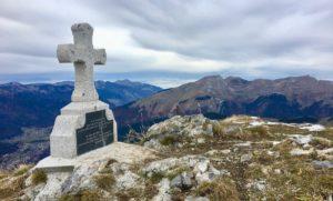 Morzine 3 peaks Pointe de Ressachaux 2