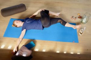 Yin Yoga Alps Retreat